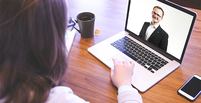 How to ace your interview (virtually or in-person)