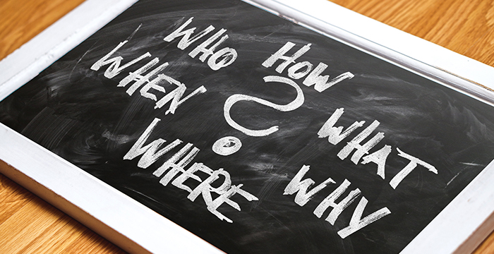 What questions are aspiring teachers in for during an interview?