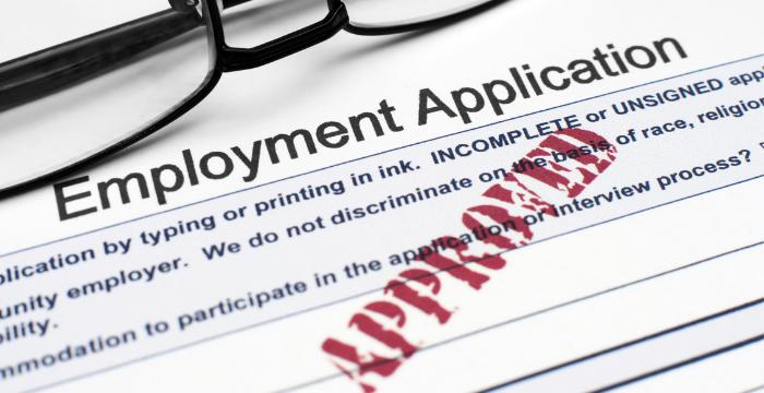 Tips for teachers applying for senior positions